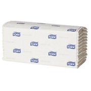Box of 2400 towels Tork Advanced, folded in C
