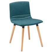 Chair Adelie - blue