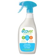 Cleaning spray for windows Ecover 500 ml