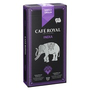 Coffee capsule Café Royal India - Box of 10