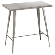 IBIZA Table - Stainless Steel