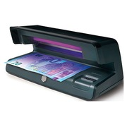 Counterfeit Detector for Verifying Banknotes, Passports and ID's