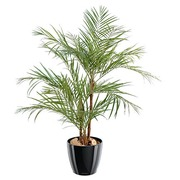 Artificial plant for inside palm Areca 170 cm