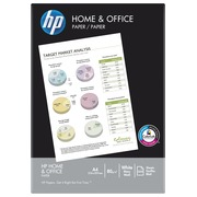 HP Home & Office Paper - plain paper - Box 5x 500 pcs.