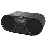Sony ZS-PS50 - boombox - CD