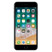 Apple iPhone 7 Plus - zwart - 4G - 32 GB - GSM - smartphone