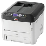 OKI C712dn - printer - kleur - LED