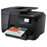 HP Officejet Pro 8715 All-in-One - multifunctionele printer - kleur