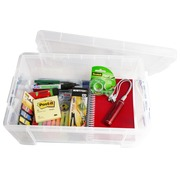 Back to school kit, assortment of 17 items for the first day