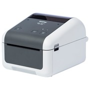 Brother TD-4520DN - label printer - monochrome - direct thermal