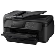 Epson WorkForce WF-7710DWF - multifunction printer - color
