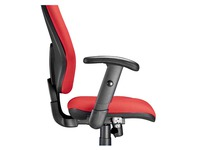 Pair of adjustable armrests for Soleio chair