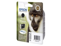 Cartridge Epson T0891 zwart