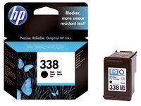 Cartridge foto zwart HP 338 C8765E