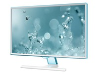 Samsung SE391 Series S24E391HL - LED-monitor - Full HD (1080p) - 24