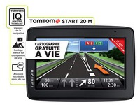 GPS TOMTOM START 20M EUROPE 23 LANDEN