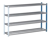 Rack Archiv'Pro extension element simple access H 100 x W 150 cm