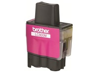 Brother LC900M - magenta - origineel - inktcartridge