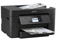 Epson WorkForce Pro WF-4725DWF - multifunctionele printer (kleur) (C11CF74404)