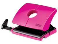 Novus perforator B216  Color ID, roze