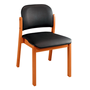 Mely Melo chair, imitation leather