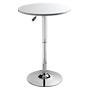Pedestal table Rubi